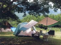 信州まるべりーオートキャンプ場・写真
