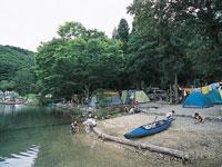 青木荘キャンプ場・写真