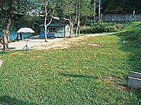 青木湖桐野キャンプ場・写真