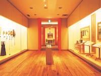 松本市時計博物館・写真