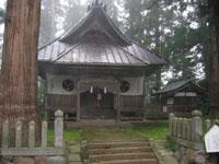 小菅神社・写真