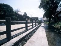 松代の町並み・写真