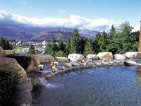 白馬姫川温泉・写真