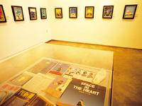 museum cafe BANANA MOON・写真