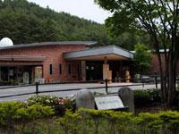 駒ヶ根シルクミュージアム・写真