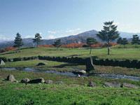 川中島古戦場・写真