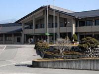 南信州・飯田産業センター・写真