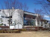 長野県伊那文化会館・写真