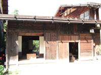 熊谷家住宅・写真