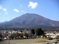 黒姫山・写真