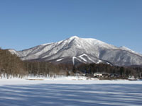 飯縄山・写真