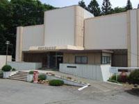 箕輪町郷土博物館・写真