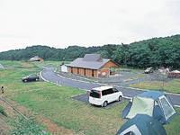 夜越山オートキャンプ場・写真