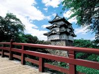 弘前の町並み・写真