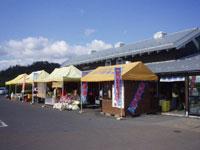 アグリマーケット四季彩館・写真