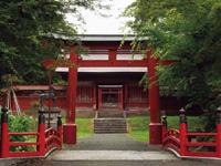 高照神社・写真