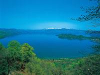 十和田湖畔温泉・写真