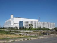 弘前地区環境整備センター(見学)・写真
