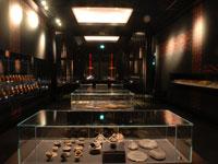八戸市埋蔵文化財センター 是川縄文館・写真