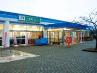 津軽サービスエリア(下り)・写真