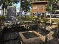 加賀野八幡神社・写真