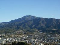 恵那山・写真