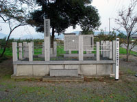竹中半兵衛生誕の地・写真