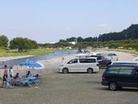 粕川オートキャンプ場・写真