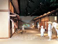 岐阜市歴史博物館・写真