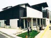 中山道広重美術館・写真
