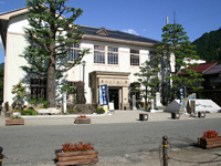 郡上八幡旧庁舎記念館