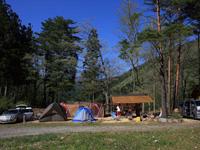 カオレオートキャンプ場・写真