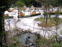 本谷オートキャンプ場・写真