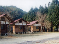 美濃白川ふるさと体験村・写真