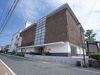中津川市中山道歴史資料館・写真