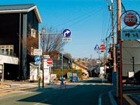 本町 オリベストリート・写真