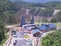 道の駅 おばあちゃん市・山岡・写真