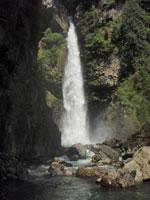小坂の滝めぐり・写真