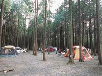 ACN西富士オートキャンプ場・写真