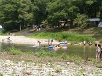 浦川キャンプ村・写真
