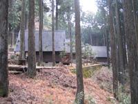 乙女森林公園第1キャンプ場