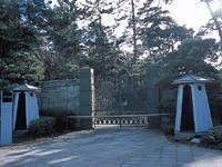 沼津御用邸記念公園・写真