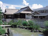 お茶の郷博物館・写真