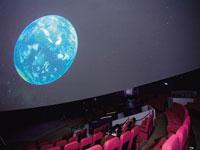 ディスカバリーパーク焼津 天文科学館・写真