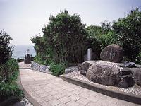 御前崎ケープパーク・写真