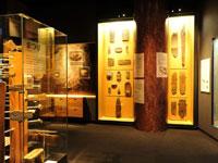 静岡市立登呂博物館・写真