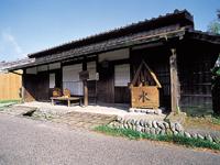 島田宿大井川川越遺跡・写真
