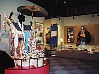 島田市博物館・写真