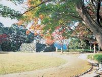 二俣城址(城山公園)