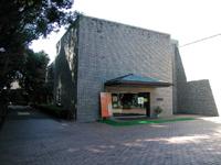 浜松市博物館・写真